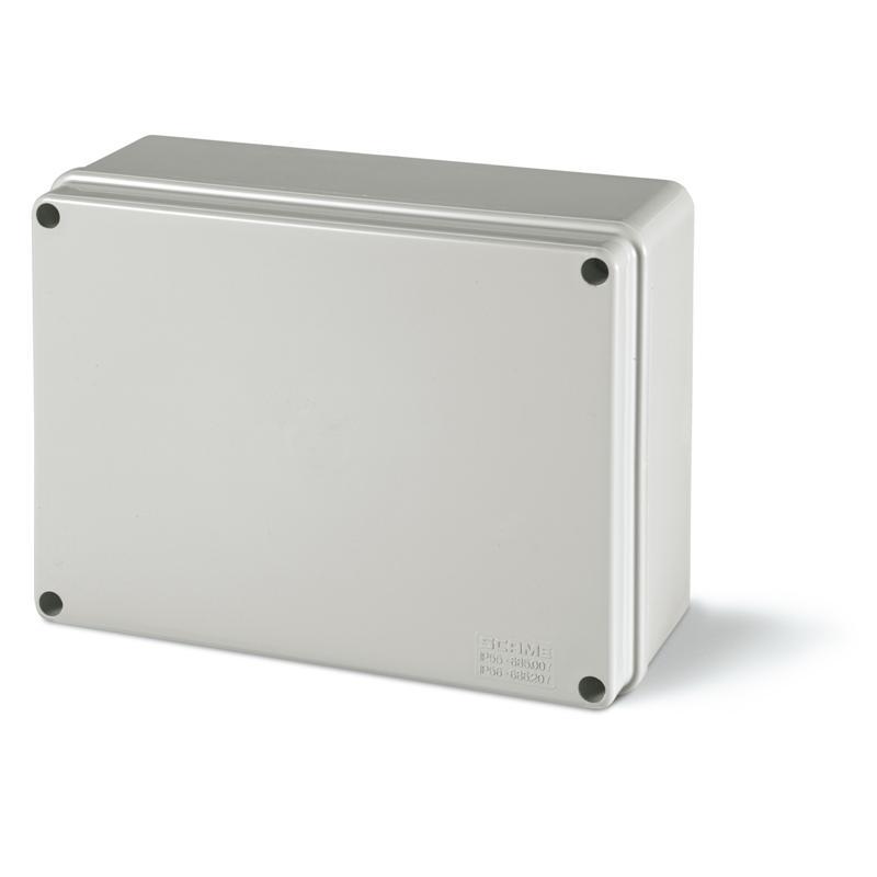 Rozbočovací krabice SCABOX IP56 - 240x190x90mm 686.208