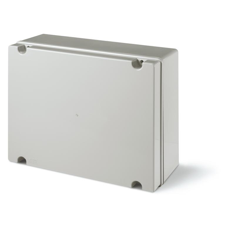 Rozbočovací krabice SCABOX IP56 - 380x300x170mm 686.410