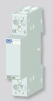 RSI-20-10-A230 Instalační stykač OEZ 36609