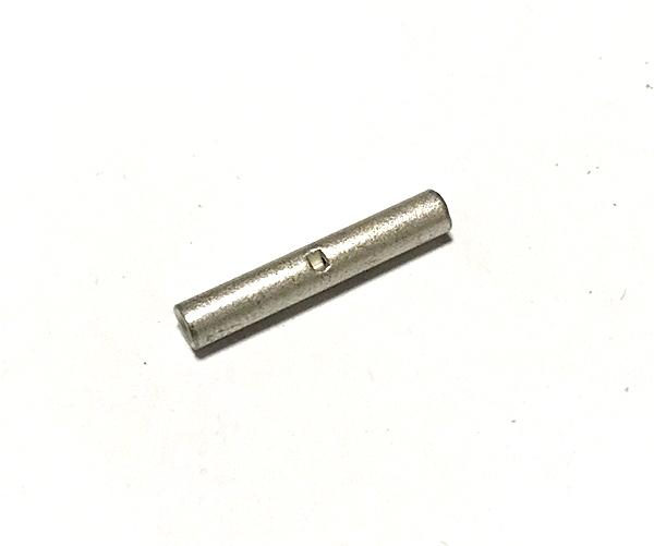 Spojka lehčená Cu pocínovaná, průřez 1,5-2,5mm2 / délka 20mm