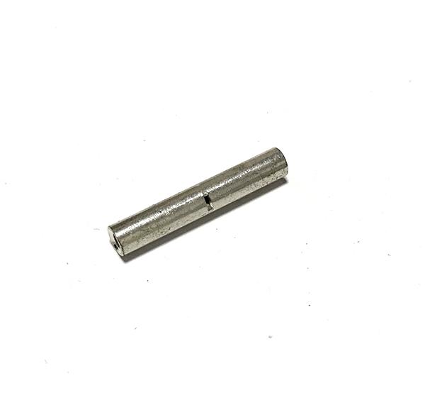 Spojka lehčená Cu pocínovaná, průřez 0,5-1,5mm2 / délka 20mm