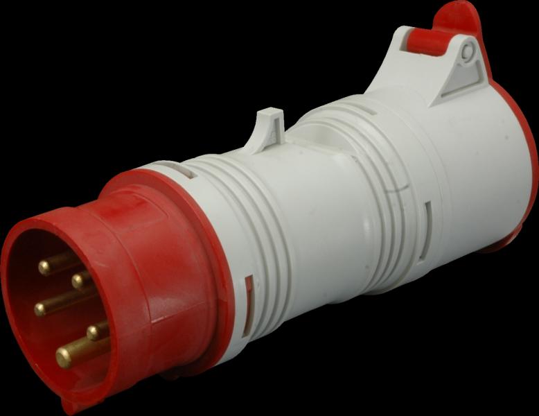 RA 3253 Adaptér - reverzační 400V 5P 32A IP44 SEZ