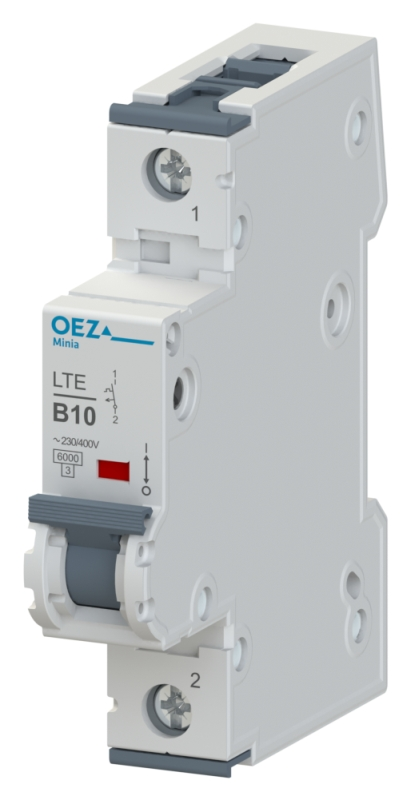 Jistič LTE-2B-1 OEZ 41874