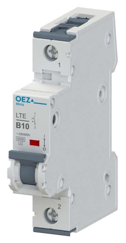 Jistič LTE-10B-1 OEZ 41878